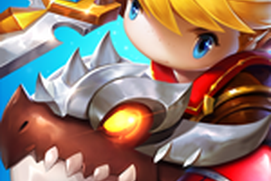 Dragon Knight 3D