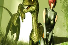 Dino Crisis 1