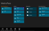 MetroPass Free for Windows 8