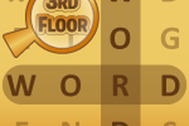 3rd Floor Word Search