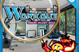 Workout - Hidden Object Game