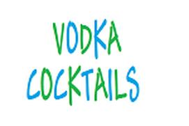 VodkaCocktails