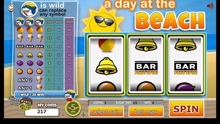 B.C. Bonus Slots - Play Parlay Games Slot Machines for Free