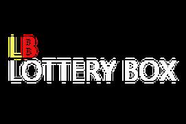 LOTTERY BOX - NEW YORK LOTTO