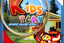 Kids Play - Hidden Object Game