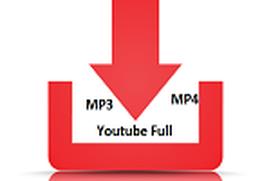Youtube Downloader Full
