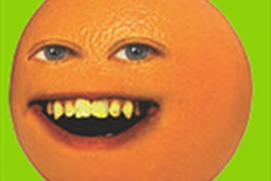 Annoying Orange FAN