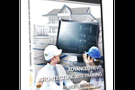 Advanced Revit Architecture 2015 Training Video