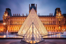 List of Most Visited Art Museums