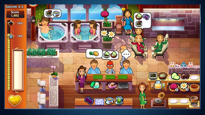 Play as your favorite Delicious characters!
