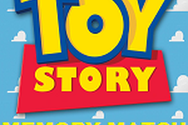Toy Story Memory Match
