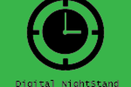 Digital Nightstand