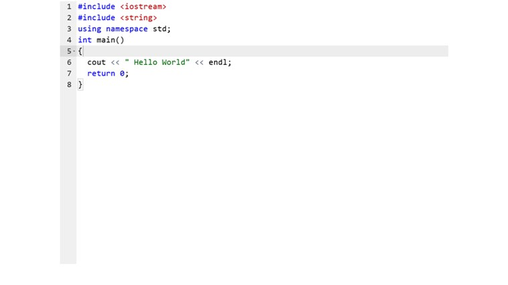 Programmer text editor. Supports zoom in/out.