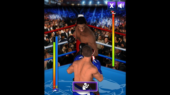 Boxing.free for Windows 8