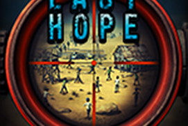 Last Hope - Zombie Sniper 3D