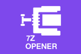 7Z File Opener Free Now