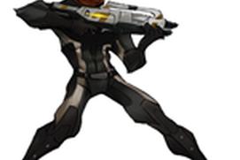 Mass Effect: Jacob
