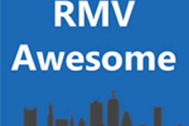 RMV Awesome