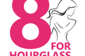 8 for Hourglass