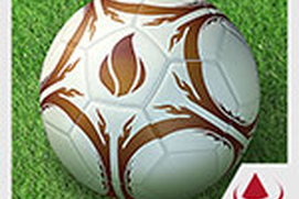 Football World League 3D: Penalty Flick Champions Cup 14 (Soccer)