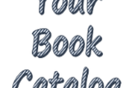 Your Book Catalog