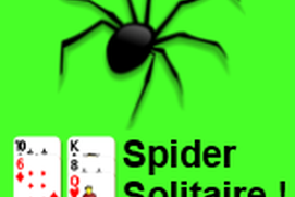 Spider Solitaire !