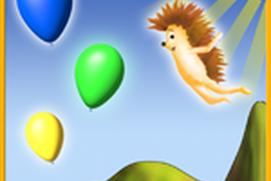 Balloon Action Challenge