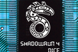 Shadowrun 4 Dice
