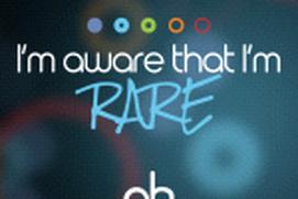 I'm Aware That I'm Rare: the phaware podcast