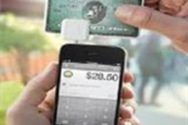 swipe through app