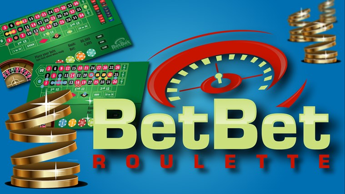 Bet Bet Roulette, the modern twist on the classic game of roulette.