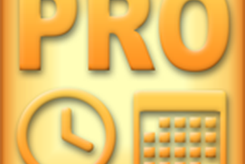 CLOCK TILE PRO