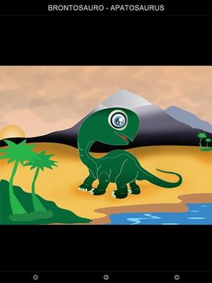 Happy Dino for Windows 8