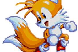 Tails Jump
