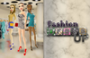 Top Fashion Dress up game for girls!