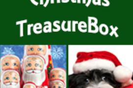 Christmas TreasureBox