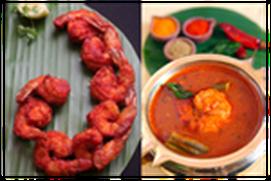South indian sea food