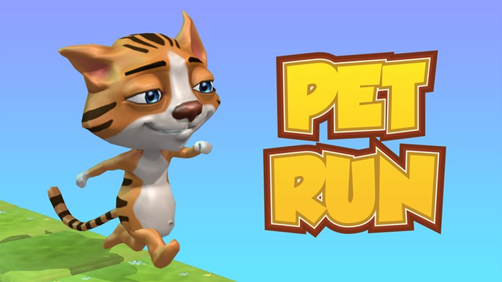 Pet Run for Windows 8