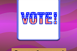 Election Connectaword