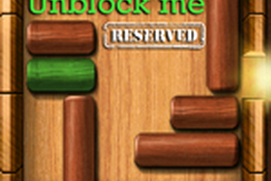 Unblock Me Reserved