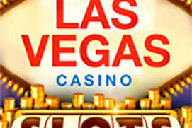 Big Vegas Casino Slots Machine