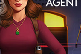 Hidden Object : Secret Agent