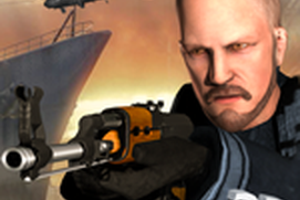Combat Shooter 3D - Army Commando Kill Terrorists