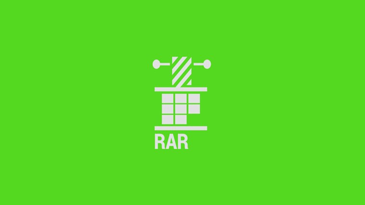 Open your RAR files