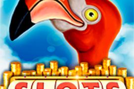 Birds of Paradise - Vegas Casino Slots