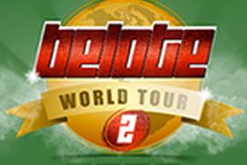 Belote World Tour 2