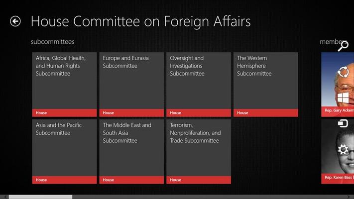 Committee Info