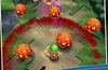 Look at that mushroom EXPLODE!