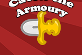 Catch the Armoury