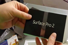 Tricks for surface pro 2